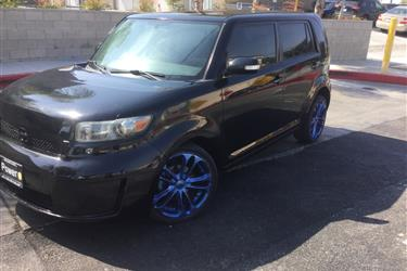 Scion xB (es Toyota)2010=$5990 en Los Angeles