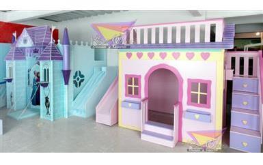 Recamaras y muebles infantiles image 4
