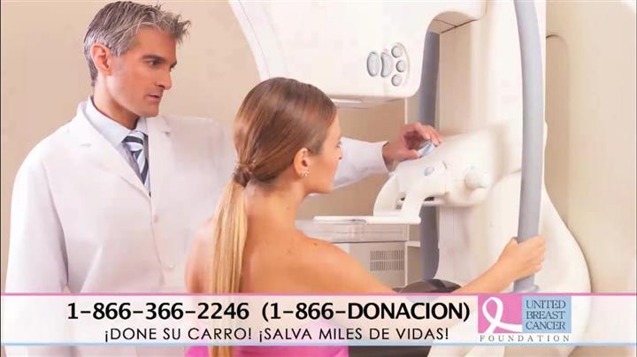 Donar Carro Cancer de Mama image 2