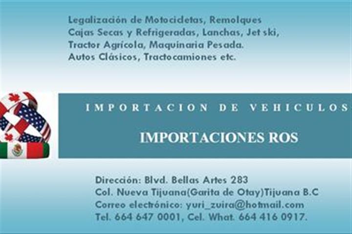 LEGALIZACION DE VEHICULOS image 2