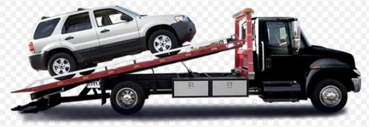 REYNOLD'S TOWING image 2