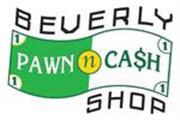 Beverly Pawn n Cash Pawn Shop