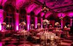 iluminación para bodas en Cartagena