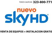 SATELITE TV SKYMEX thumbnail