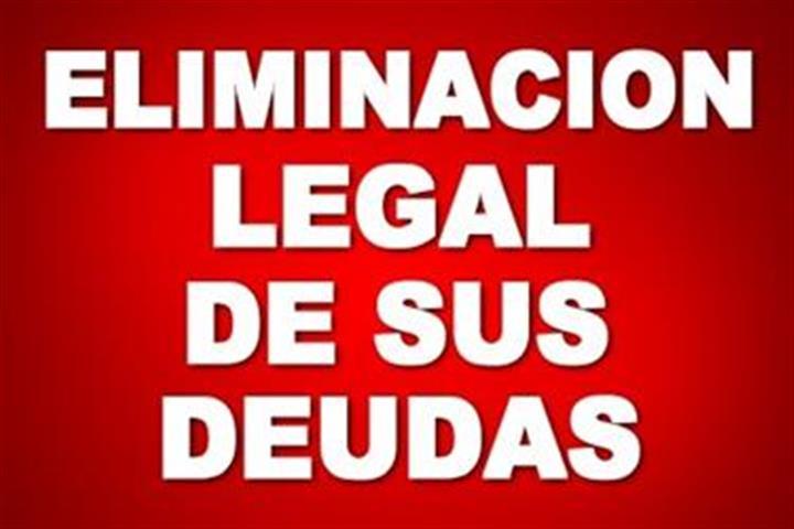 ASISTENCIA LEGAL EN BANCARROTA image 1