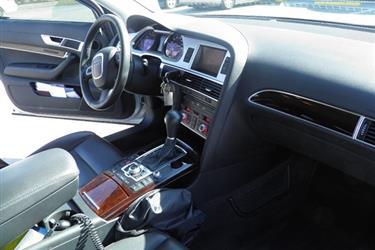 2010 Audi A6 3.0 Premium + en Los Angeles