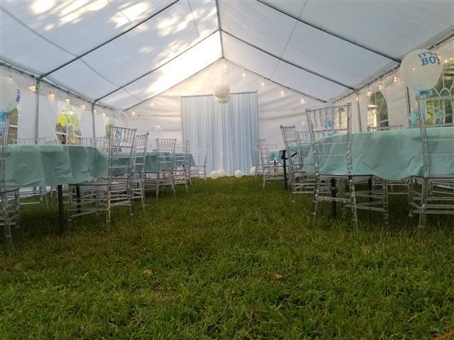 DFW Party Tent Rentals image 3