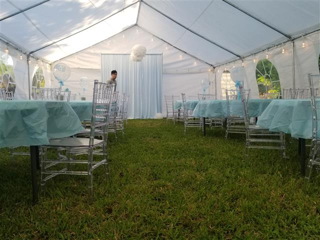 DFW Party Tent Rentals image 5