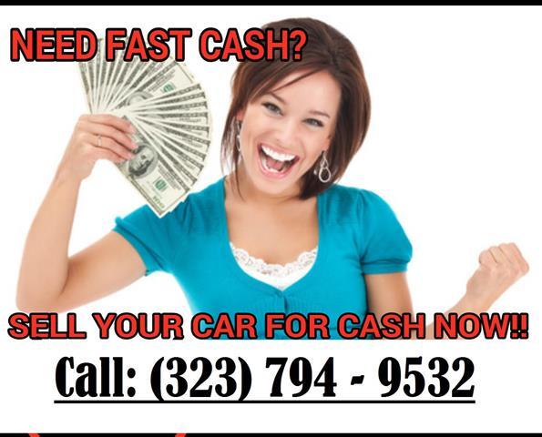 COMPRO CARROS PARA JUNKE CASH! image 3