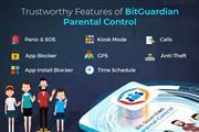 Bit Guardian Parental Control thumbnail 2