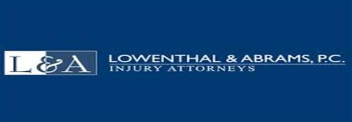 Lowenthal & Abrams, Injury Att image 3