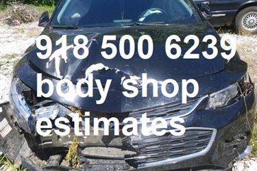 Auto Adjuster  9185006239 en Tulsa