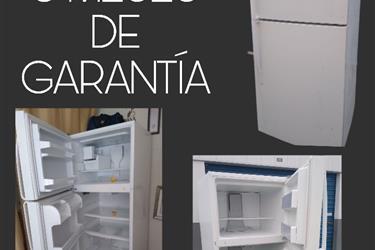 Refrigeradoras en Orange County