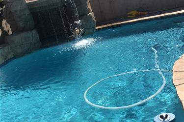 Pool services en Orange County