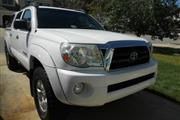 2007 Toyota Tacoma TRD Of-Road en Los Angeles County