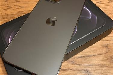 iPhone 12 Pro y 12 Pro Max en La Paz