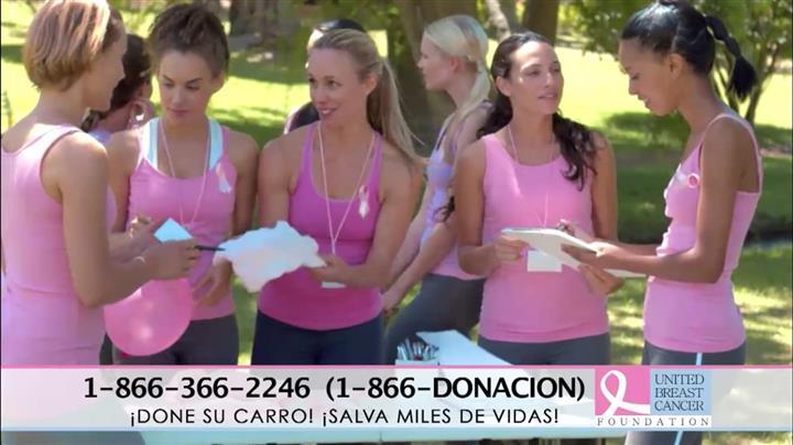 Donar Carro Cancer de Mama image 3