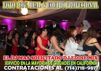 * CON EL MEJOR DJ EDDIE MIX * image 3