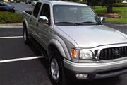 2004 Toyota TACOMA TRD Off-Roa