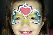 Face Painting ESPECTACULAR!! thumbnail