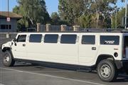 Limo Hummer Escalade 3BBB thumbnail