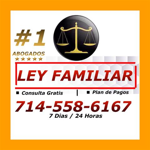 #1 OFICINA LEY FAMILIAR--- image 1