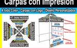 CARPAS PUBLICITARIAS en Los Angeles
