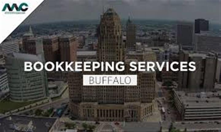 Bookkeeping Services Buffalo image 1
