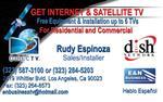 CABLE SATELITE SKY MEX HD en Ventura County