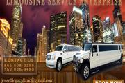 Limousine Service Enterprise