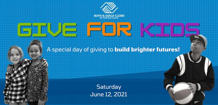 Give For Kids image 1