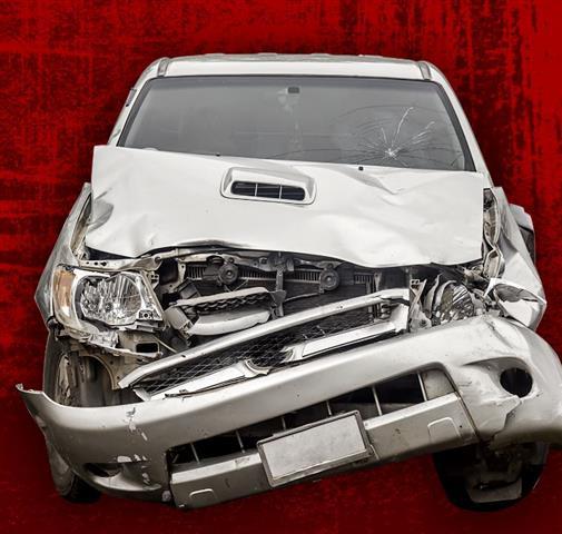 MTZ Junk Cars image 2