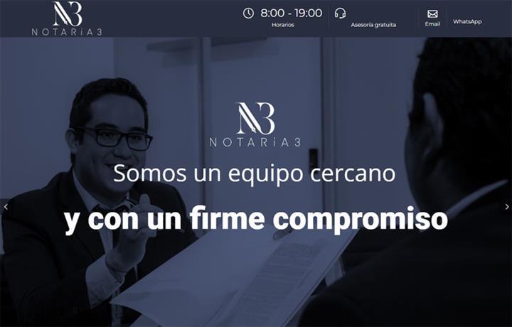 Notaria 3 en SJR Queretaro image 1