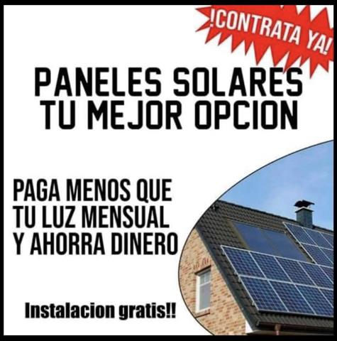 Paneles solares image 4