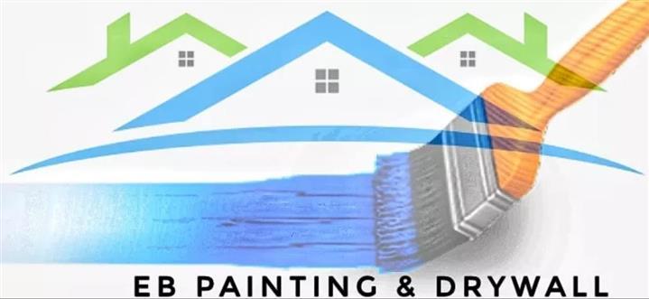 EB painting & Drywall image 1