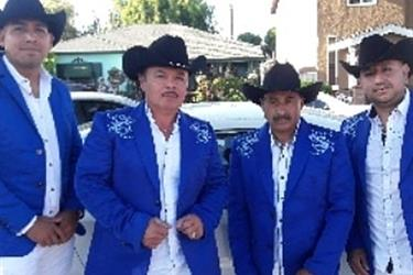 GRUPO NORTEÑO LOS INDIFERENTES en Orange County