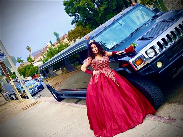 Limousine Hummer $95 domingo image 1