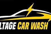 Voltage Car Wash