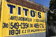 Tito's Auto Dismantler INC. thumbnail 1