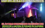 -=-== DJ EDDIE MIX ==-=- en Los Angeles