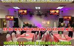 ---*** DJ EDDIE MIX ***--- en Los Angeles County
