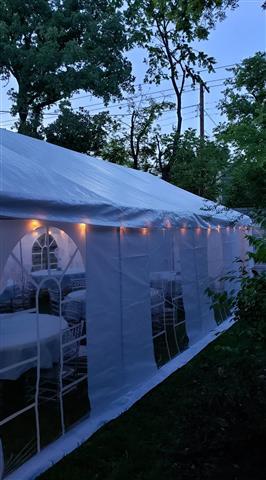 DFW Party Tent Rentals image 1