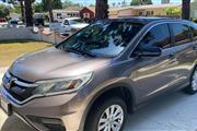 2015 Honda CR-V LX en Los Angeles County