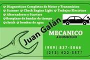 > > REPARACION DE AUTOS  < < en Los Angeles County