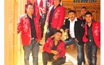 BANDA FLOR DE CANELA en Orange County