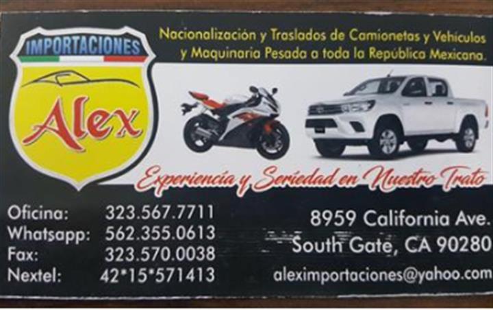 LEGALIZA TU AUTO O MOTO A MX image 2
