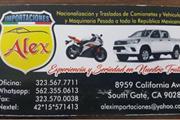 LEGALIZA TU AUTO O MOTO A MX thumbnail