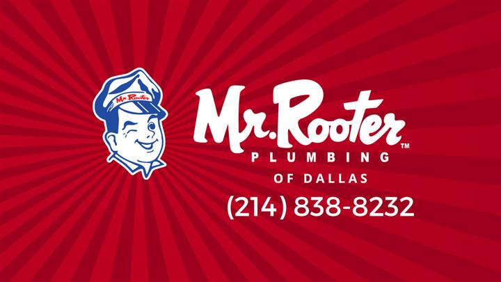 Mr. Rooter Plumbing of Dallas image 1