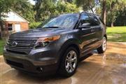 2014 Ford Explorer Limited 4D