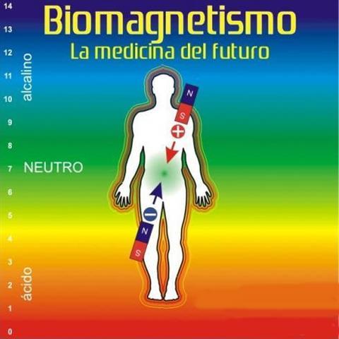 Biomagnetismo GGG image 1